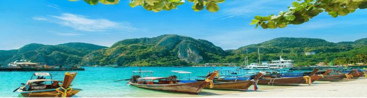 5 days Andaman
