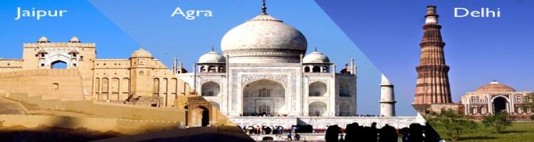Delhi – Agra– Jaipur – Munnar – Thekkady – Alleppey - Kovalam