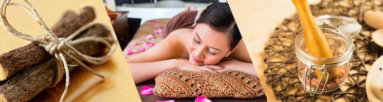 Relaxation Program : 4 Days