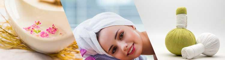 Rejuvenating Program – 15 days