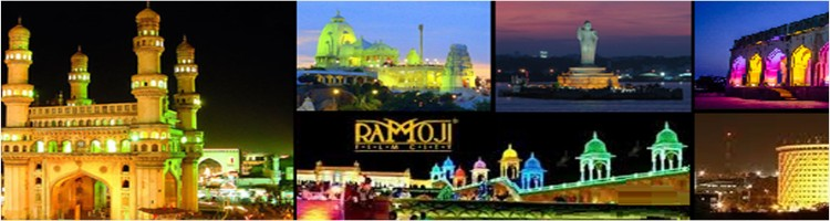 Pearl City of India- Hyderabad